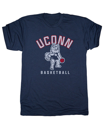 Big East Conference UConn 90' T-Shirt