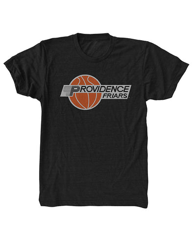 Big East Conference Providence Basketball T-Shirt