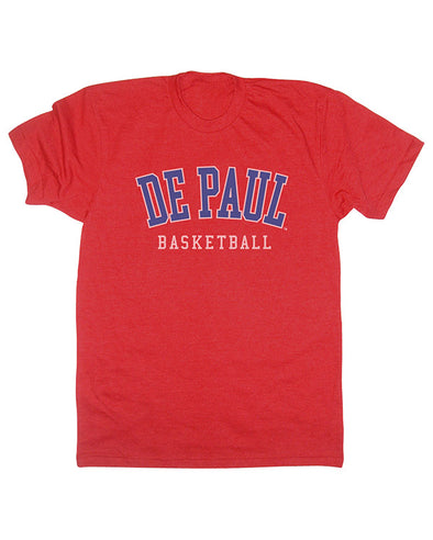 Big East Conference DePaul 19nine Vintage Devil T-Shirt