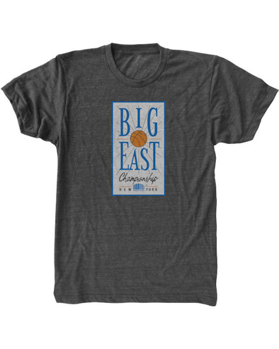 Big East Conference Classic Logo T-Shirt