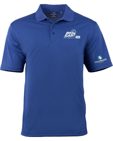Big East Conference Golf Fairway Polo