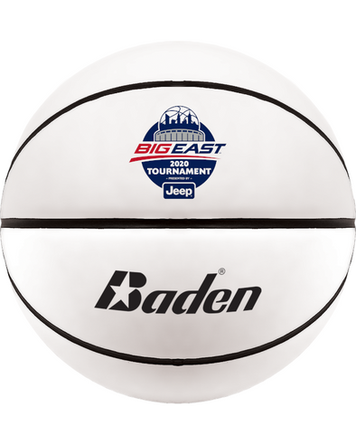 Big East Conference Baden Men's Basketball Tournament Anniversary Basketball