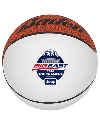 Big East Conference Baden Men's Basketball Tournament Mini All Schools Basketball