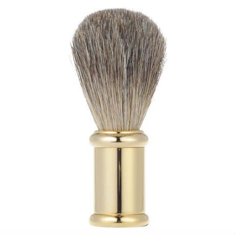 B6688 - 11 sole silvertip - Brush (poils anaux)