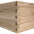 NuBee 10 Frame Deep Bee Box Uses Dovetail Joints