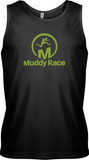Muddy Race Mens Vest