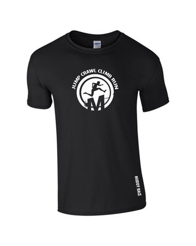 Muddy Race T Shirt