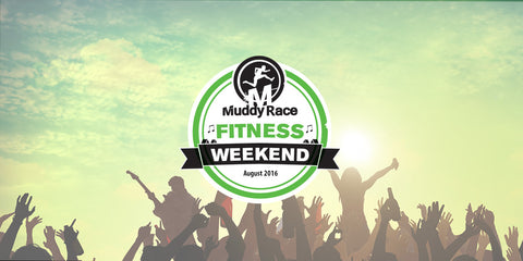 Muddy Race Fitness Weekend - Day Ticket Only