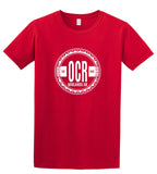 OCR Est 1987 Midlands T Shirt - Mens