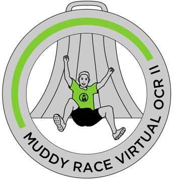 Kids Muddy Race Virtual OCR II