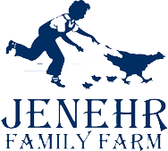 JenEhr Family Farm Logo
