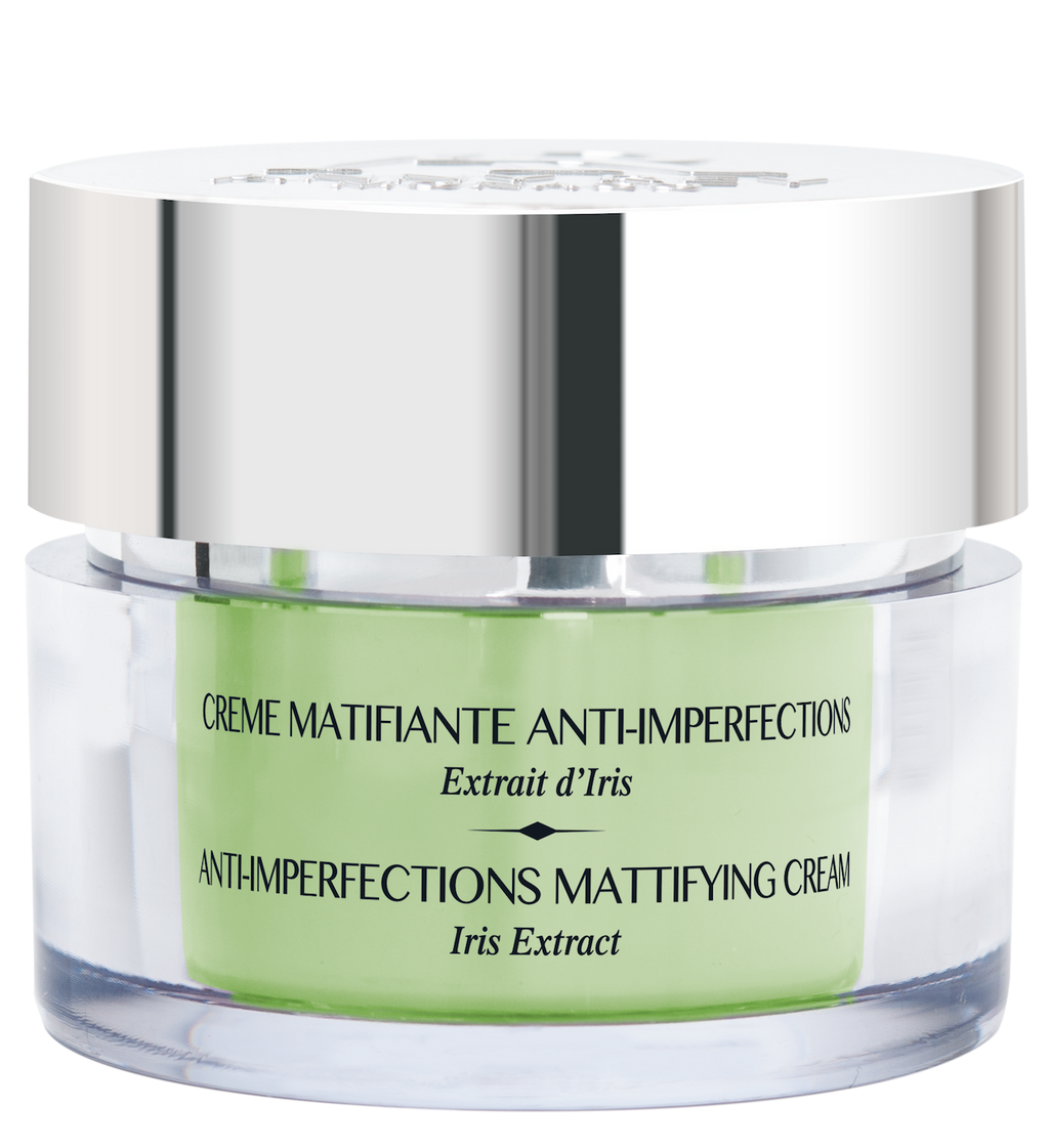 Anti-imperfections matterende dagcrème