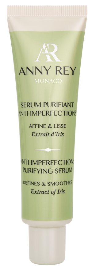 Anti-imperfectie reinigend serum
