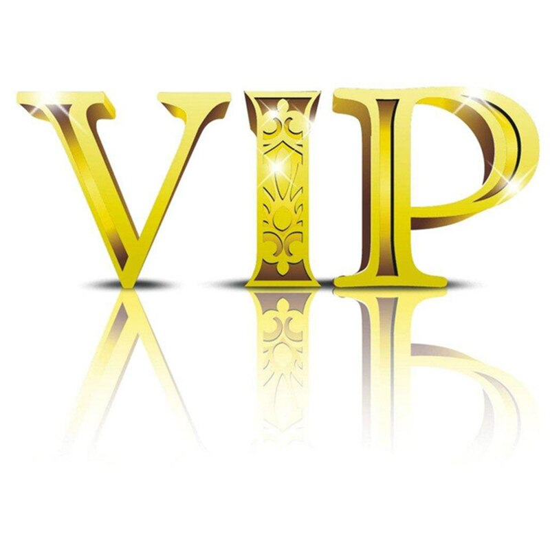Personal Link for Vip Customer Blue