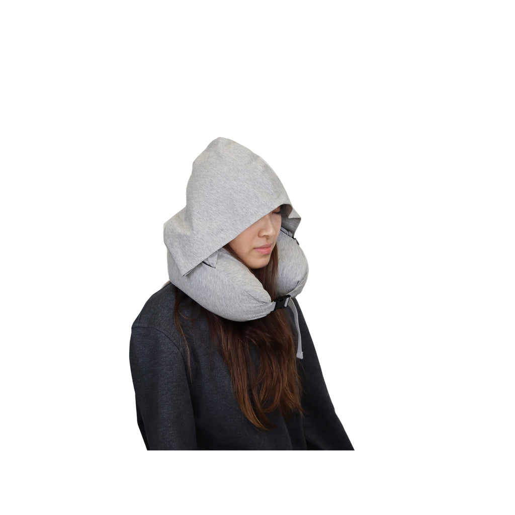 Determinant Hoodie Pillow