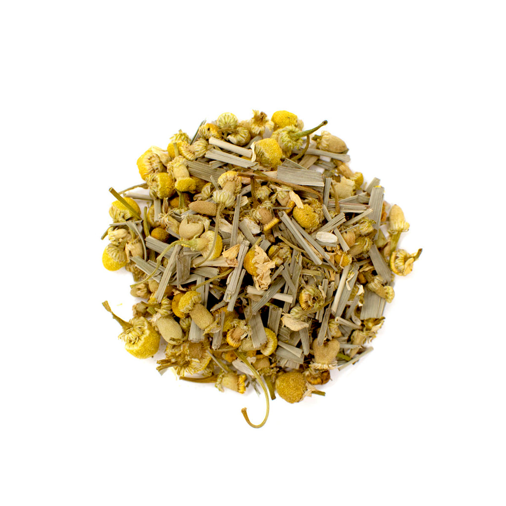Chamomile Lemongrass Tea