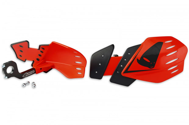 PARAMANI MOTOCROSS GUARDIAN ROSSO