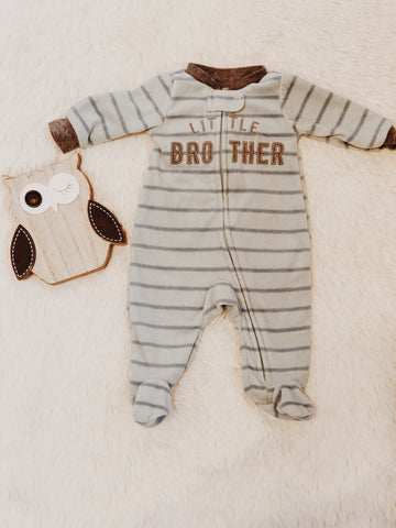 Little Brother Sleeper ( FREE WITH PURCHASE OF 50$ AND MORE) - B.BabyCo