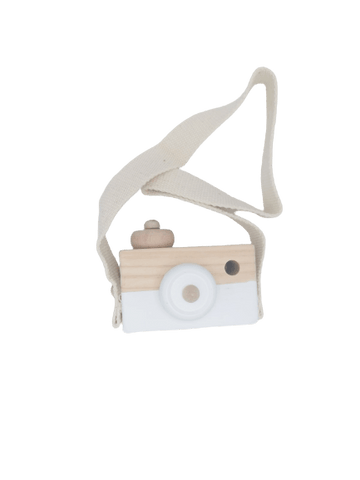 Wholesale Wooden Camera toy - B.BabyCo