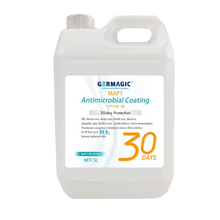 Load image into Gallery viewer, MAP 1-PRO Germagic Antimicrobial Coating (5 Liters)