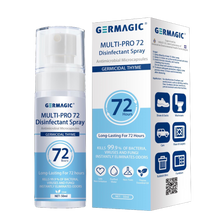 Load image into Gallery viewer, Multi-Pro 72 Hours Disinfectant Spray (50ML)