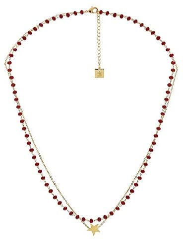 collier multirang jollia