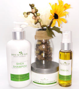 IsisNaturalistas Replenishing Kit