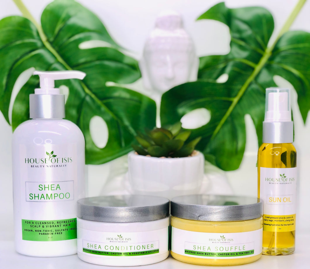 Isisnaturalistas Ultimate Kit