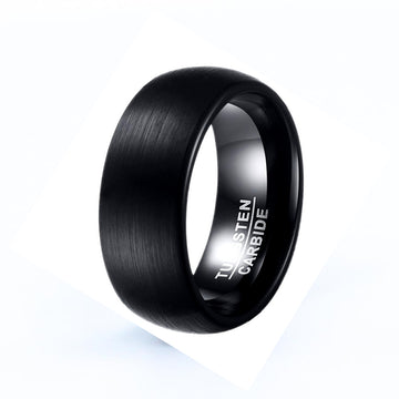 tungsten, Sibenik - Mens Rings and Wedding Bands by Lox and Lasso™️
