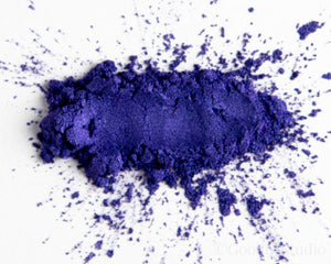 Blueberry Pigment Powder