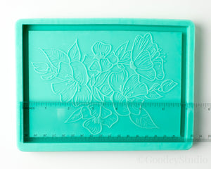 Floral Tray Mold