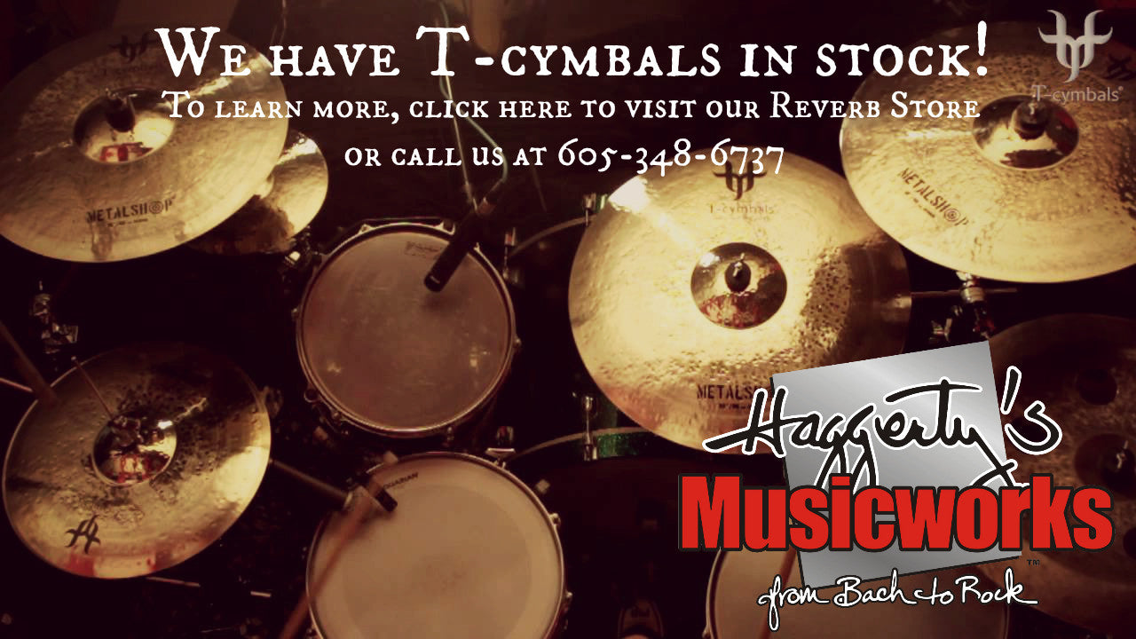 Shop Our Reverb Page