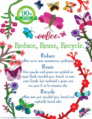 Reuse Recycle Upcycle