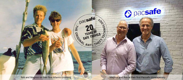 Rob-Magnus-pacsafe-founders-store-opening