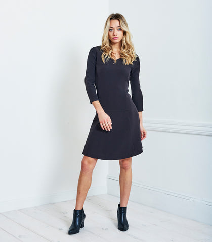 THE SWAY DRESS