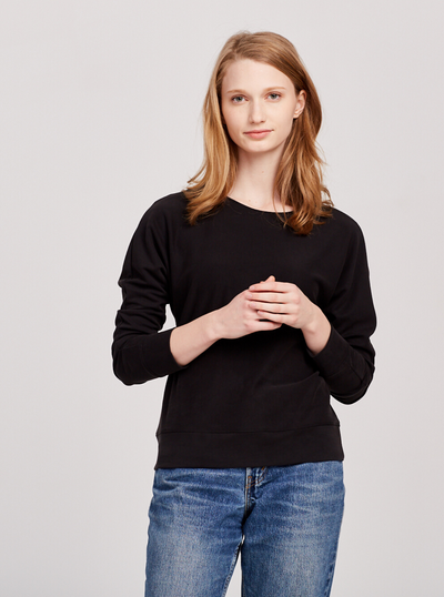 THE DOLMAN TOP - SALE
