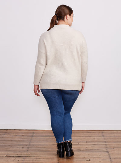 THE EVERYDAY SWEATER - SALE