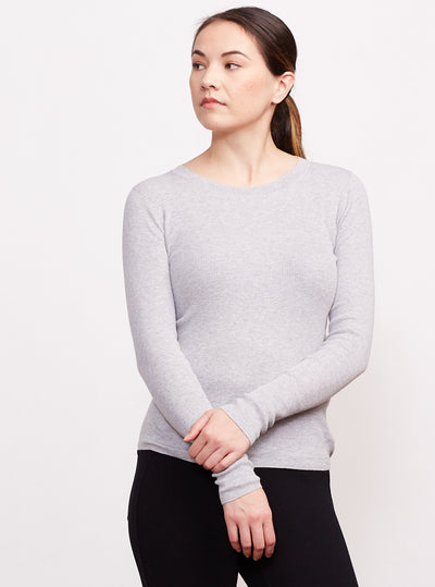 THE LAYERING LONGSLEEVE