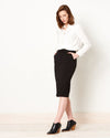 THE PENCIL SKIRT - SALE