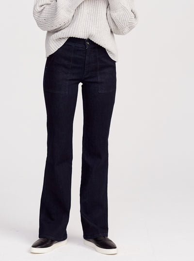 THE DENIM SCOUT PANT - SALE