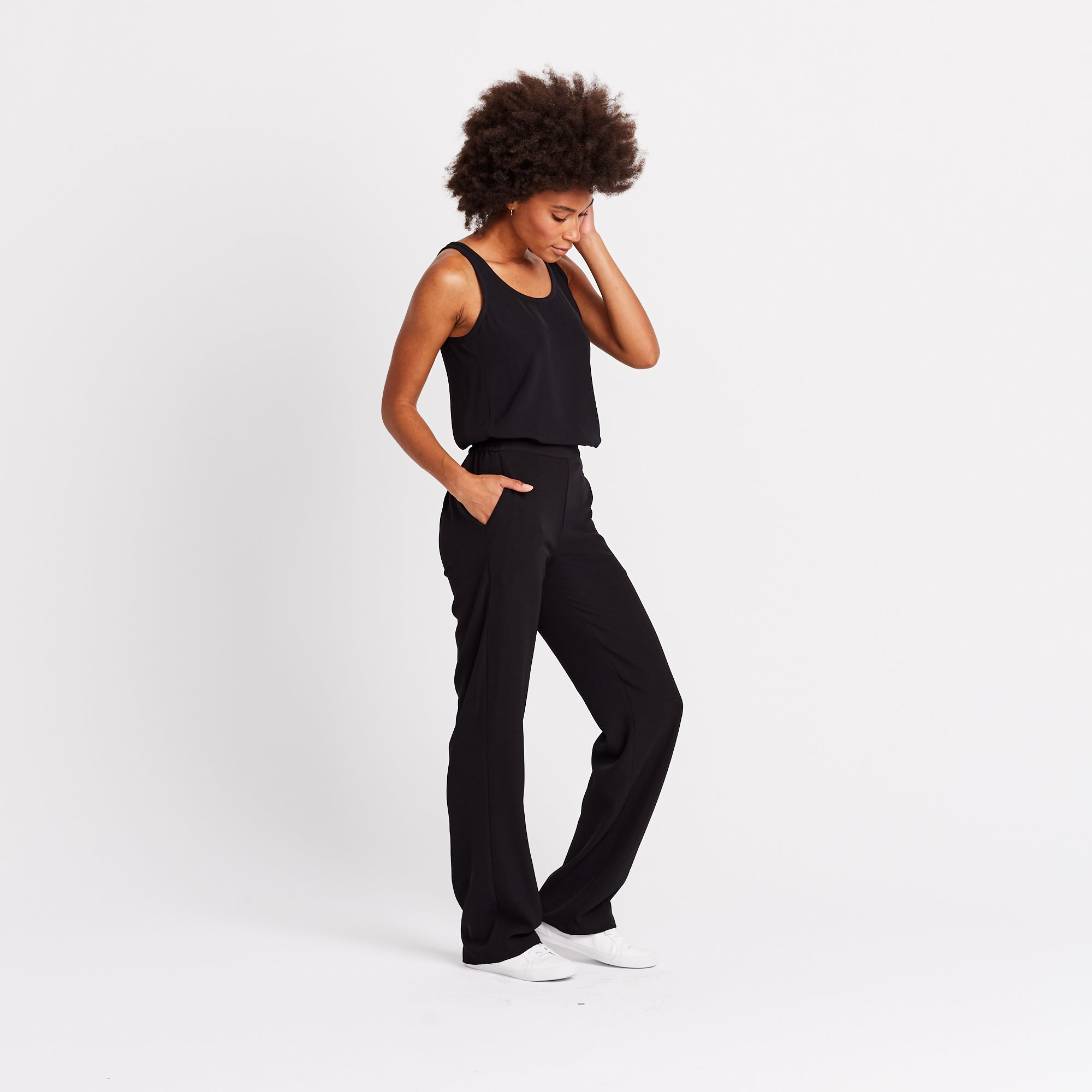THE ALL-DAY PANT