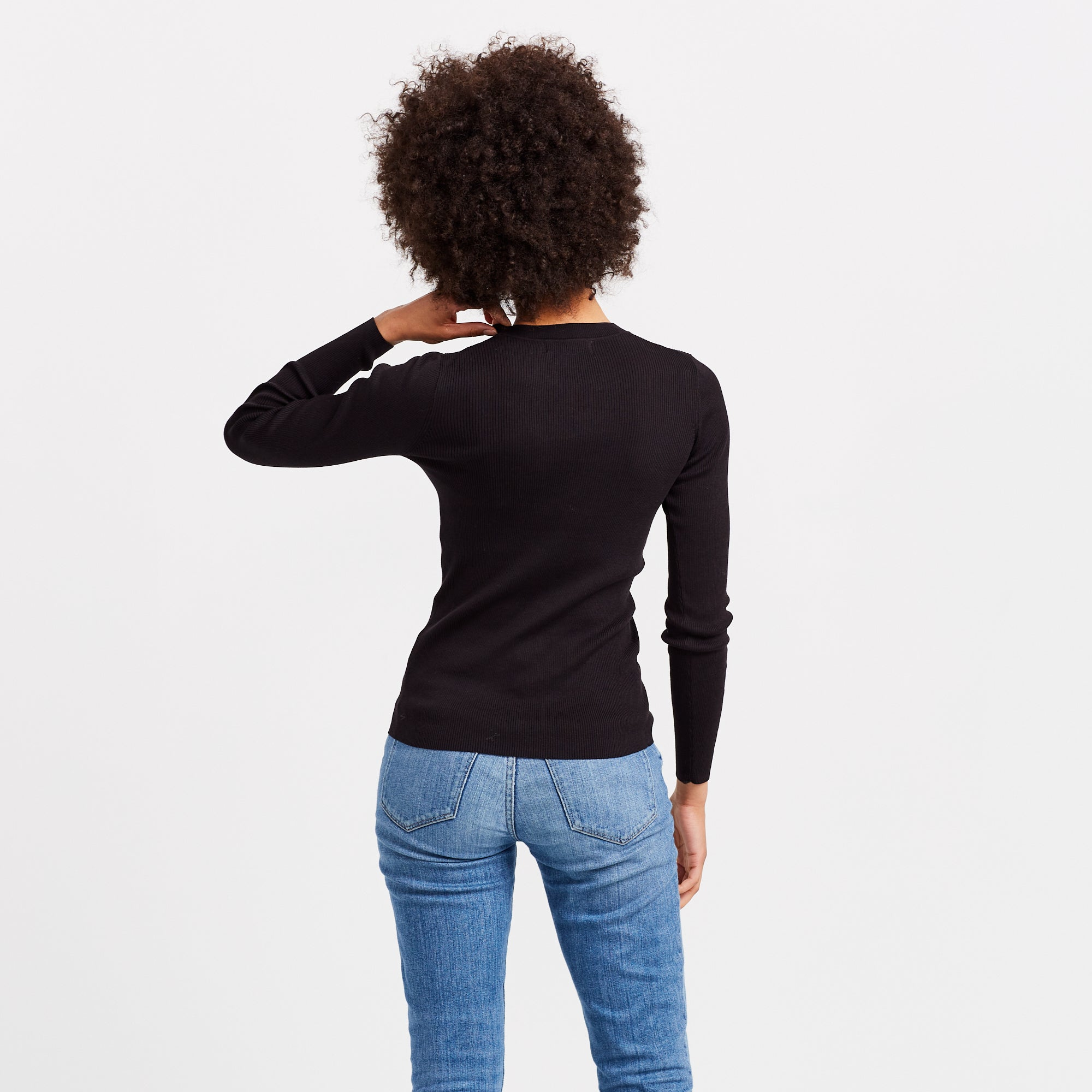 THE LAYERING LONG SLEEVE