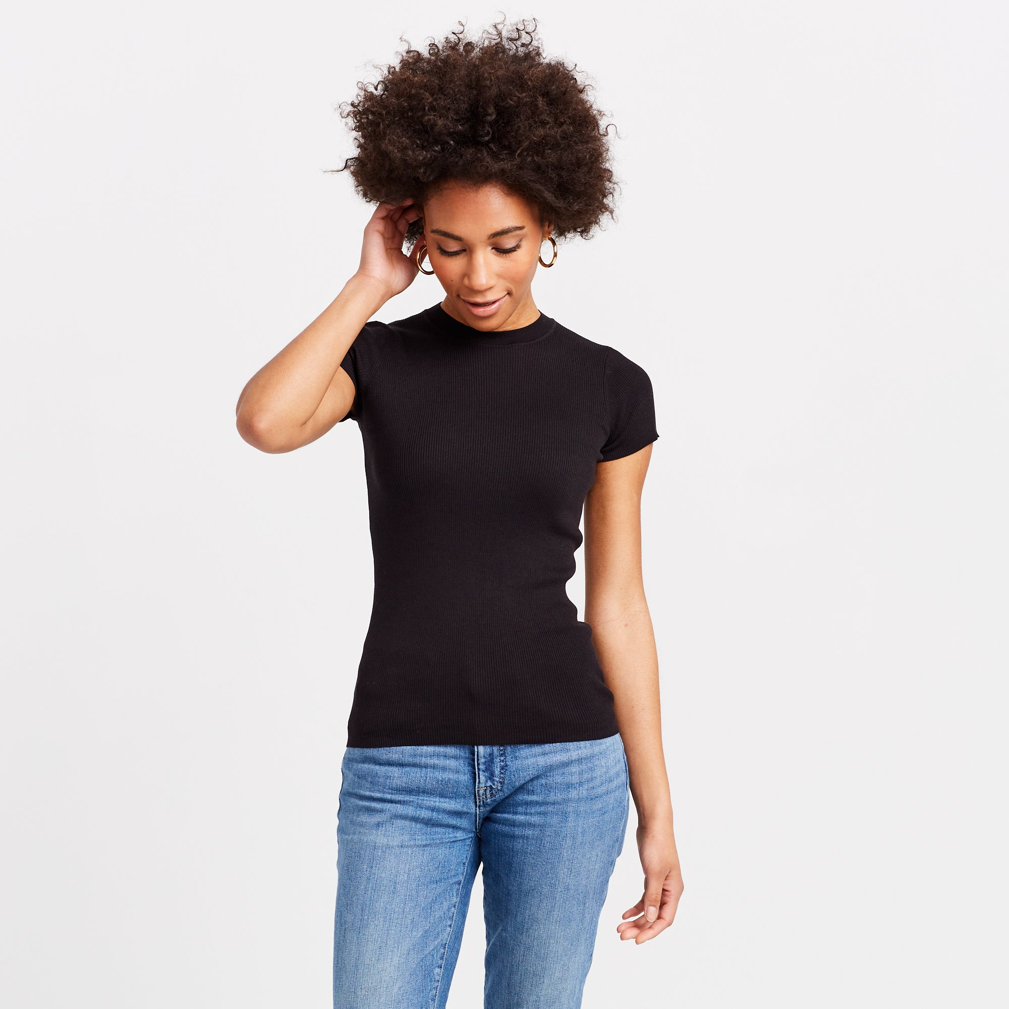 THE LAYERING TEE
