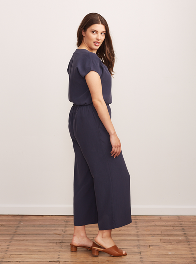 THE ALL-DAY CULOTTES | WAVE WEAVE