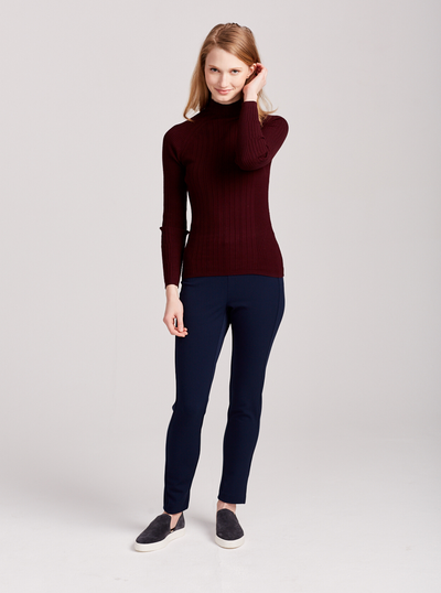 THE MOCKNECK RAGLAN - SALE