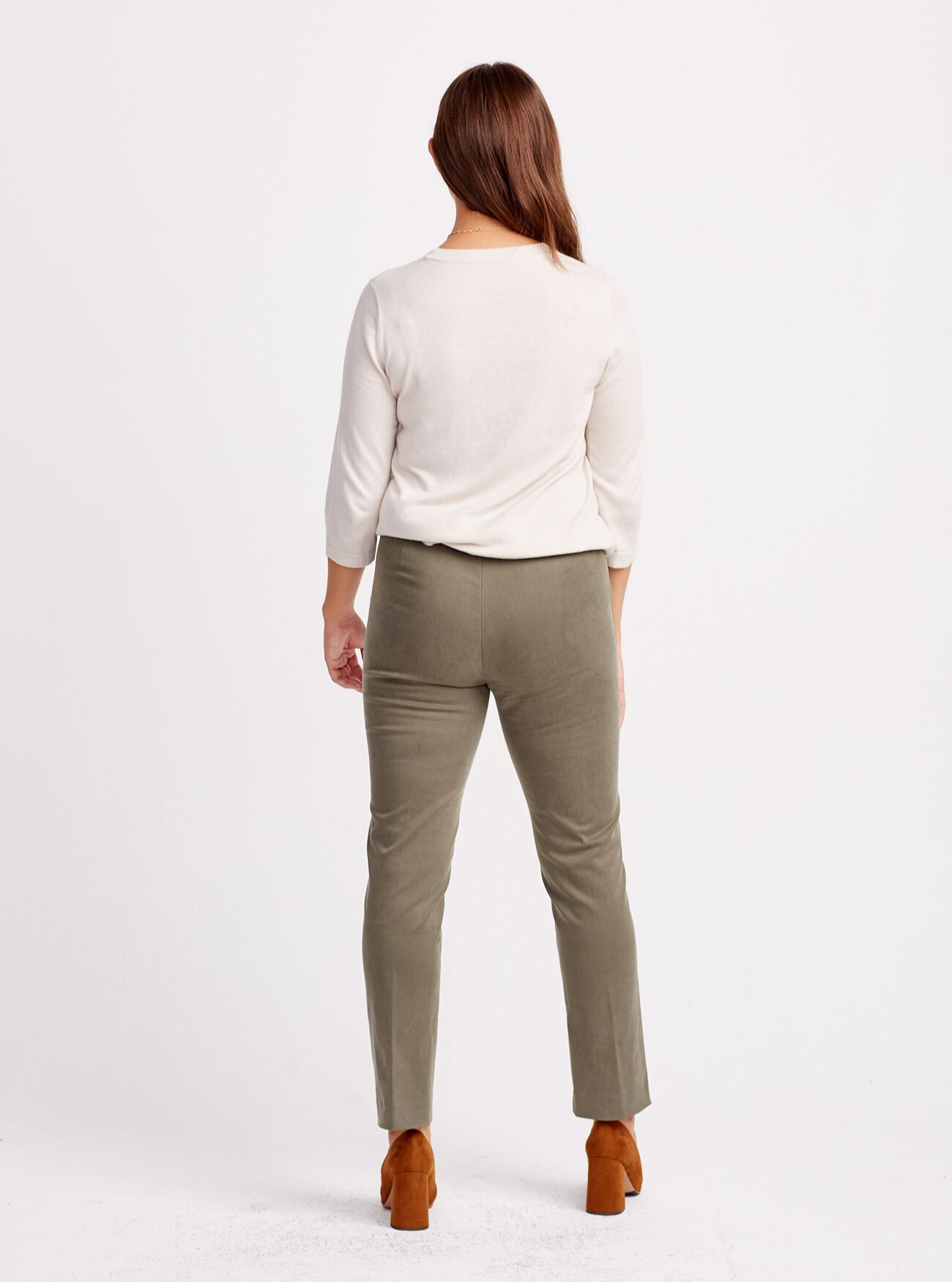 THE PINTUCK PANT - SALE