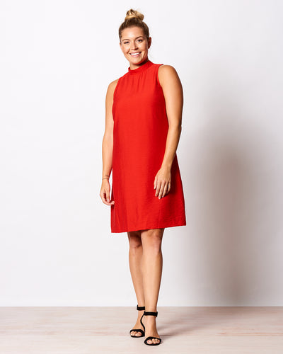 THE SOCIAL DRESS - SALE