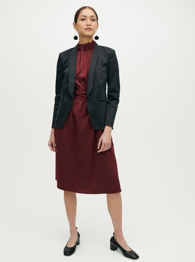 THE CITY JACKET - SALE