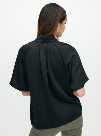 THE FLOW BLOUSE - SALE