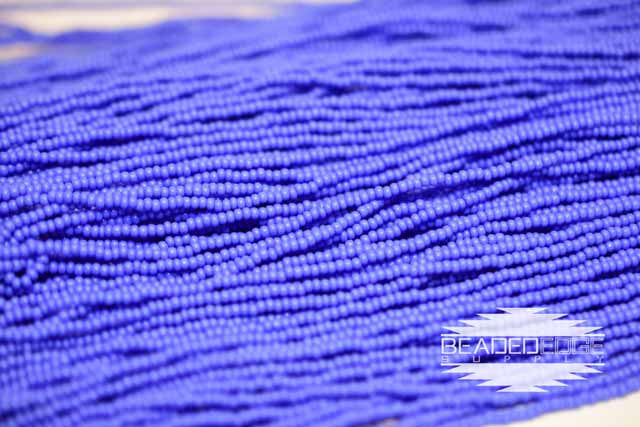 11/0 OP  Delft Blue | Seed Beads